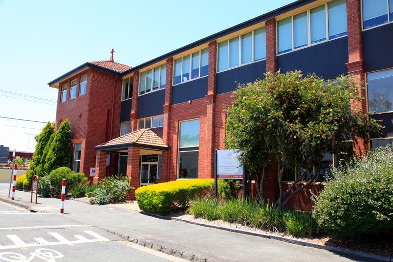 Trinity Primary School Richmond